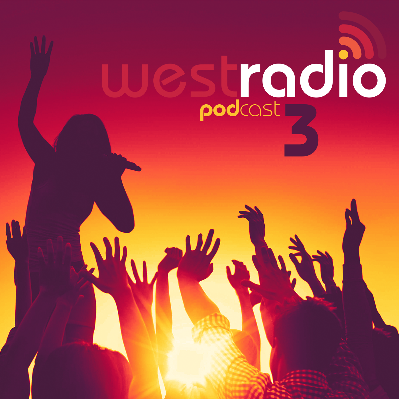 WestRadio - Podcast - 3.0
