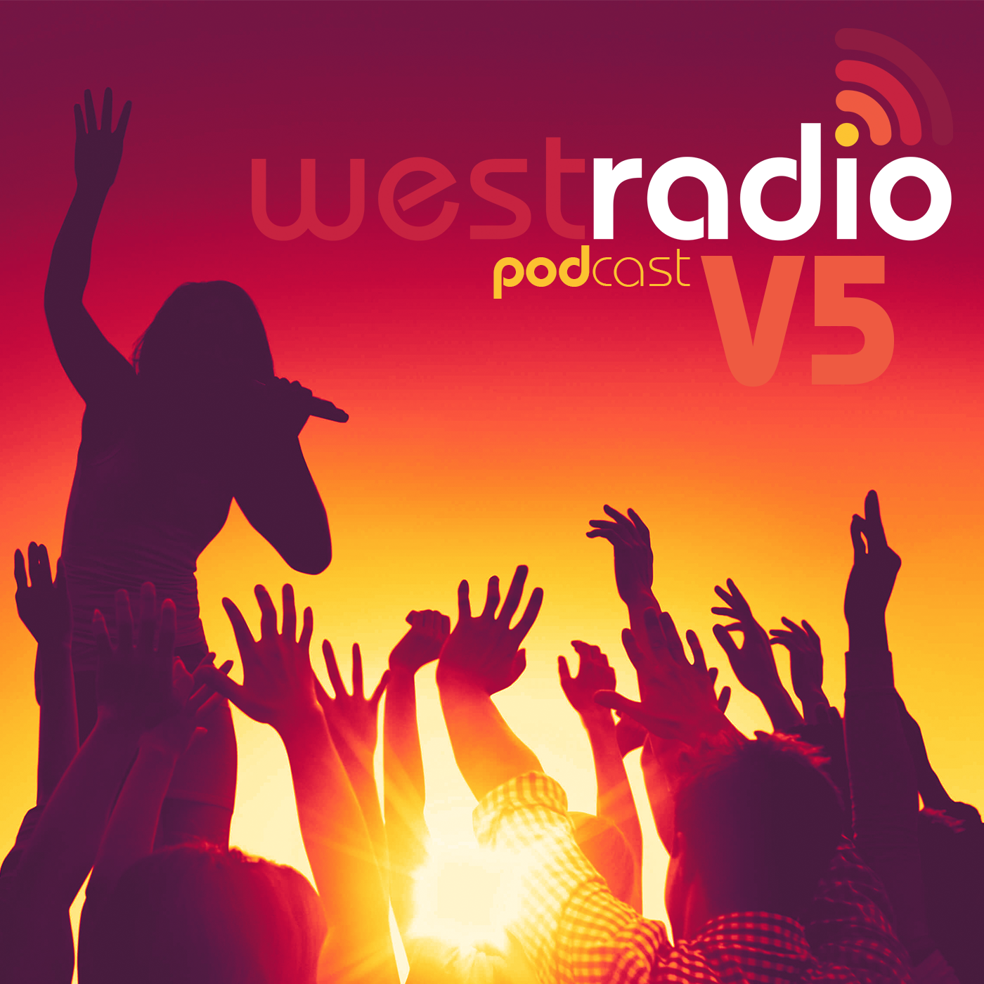 WestRadio - Podcast - Vince 05