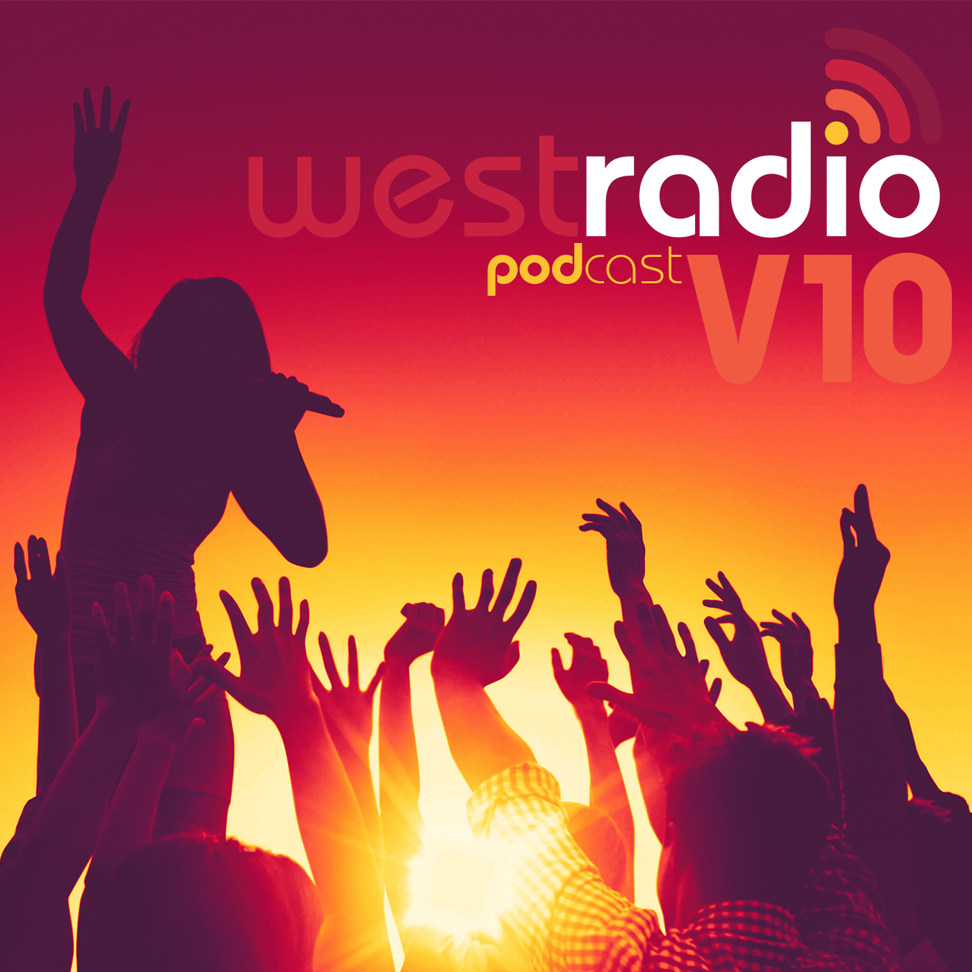 WestRadio - Podcast - Vince 10